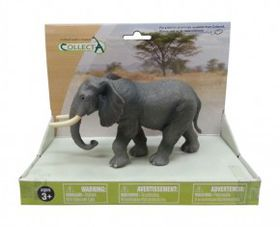 Collecta Wild African Elephant - XL