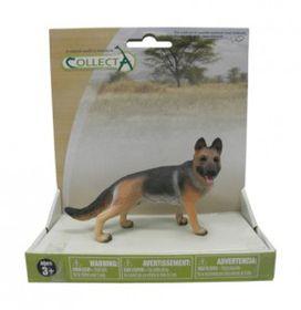 Collecta Dog German Shepherd - Large