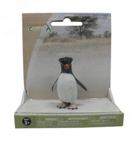 Collecta Sea Rockhopper Penguin - Small