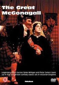 Great Mcgonagall (Original) - (Import DVD)
