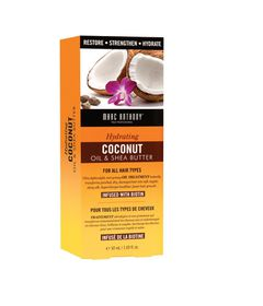 Marc Anthony Coconut Oil Treatment - 50ml