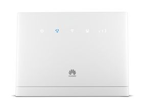 Huawei B315 LTE WiFi Router - White