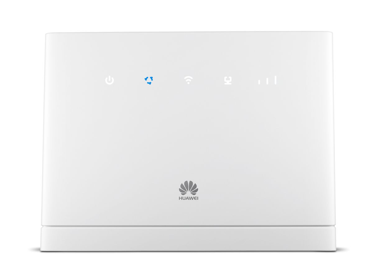 huawei b315 lte wifi router white buy online in south. Black Bedroom Furniture Sets. Home Design Ideas