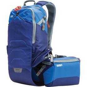 ThinkTank Mindshift Rotation 180 Trail Camera Backpack Blue