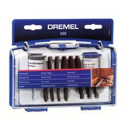 Dremel - Cutting Set