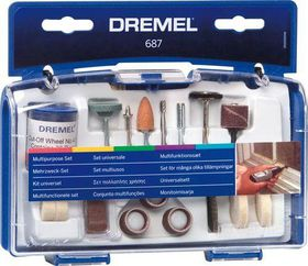 Dremel - Multipurpose Set