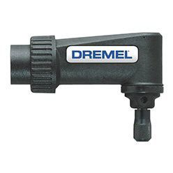 Dremel - Right Angle Attachment
