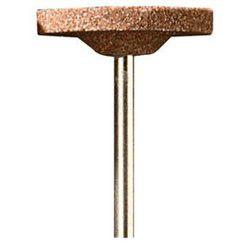 Dremel - Aluminium Oxide Grinding Stone - 25.4Mm