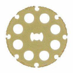 Dremel - Ez Speedclic: Wood Cutting Wheel