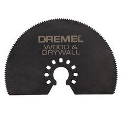 Dremel - Multi-Max Wood And Drywall Saw Blade