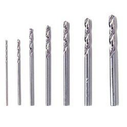 Dremel - Precision Drill Bit Set - 7 Piece