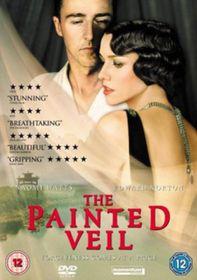 Painted Veil - (Import DVD)