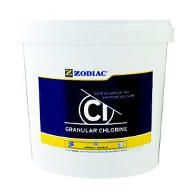 Zodiac - Granular Chlorine - 10Kg