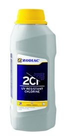 Zodiac - Uv Resistant Chlorine - 4Kg