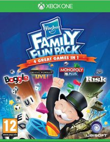 Hasbro Retail Compilation (Xbox One)