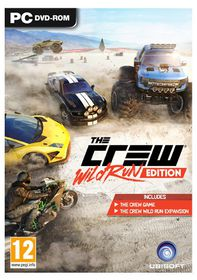 The Crew Wild Run Edition (PC)