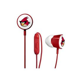 Gear4 Angry Birds Red Bird Space Tweeters