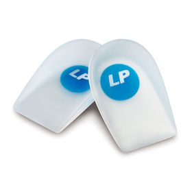 LP Support Heelcare Cushion Cups