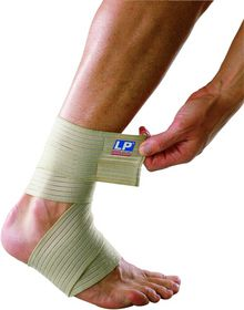 LP Support Ankle Wrap