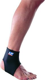 LP Support Ankle Support - Blue