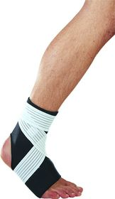 LP Support Ankle Support with Strap