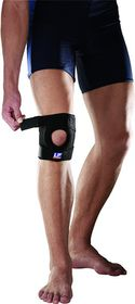 LP Support Knee Support - Open Patella