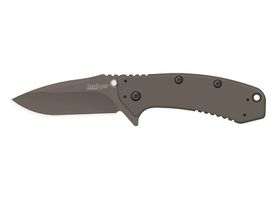 Kershaw - Cryo TI Folding Knife