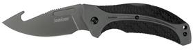 Kershaw - Lonerock Folding Hunter Knife With Guthook