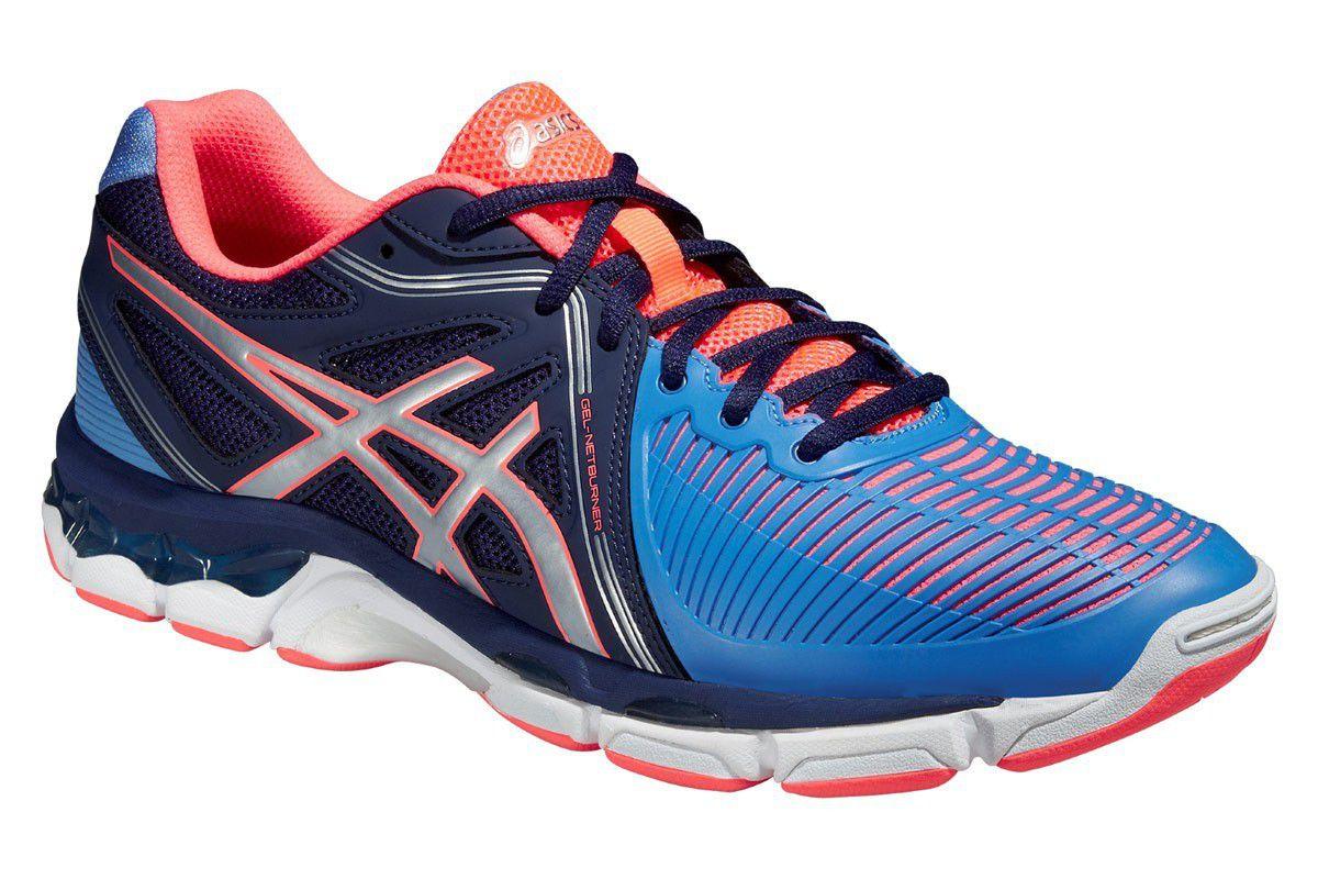 Women's Asics Gel-Netburner Ballistic Netball Shoe