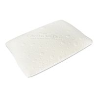 orthopedic memory foam pillow standard shape