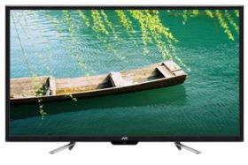 "JVC LT-40N555 LED 40"" Full HD TV"