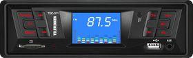 Telefunken TDC-311 Deckless Car Audio