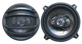 "Telefunken TCS-562 5.25"" 3 Way 200W Car Speakers"