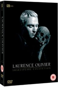 Laurence Olivier Shakespeare Collection - (Import DVD)