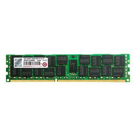 Transcend 2GB DBR 3 1333 Reg Dimm 9-9-9 1 Rank