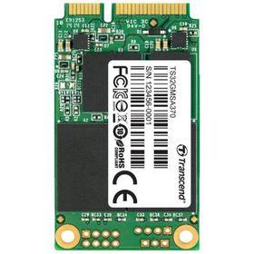 Transcend 32GB MSATA SSD370 Series SSD Drive