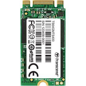 Transcend 64GB M.2 2242 MLC Sata3 SSD