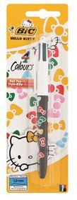 Bic Hello Kitty 4 Colours Ballpoint Pen