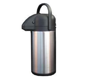 Regent - Vacuum Airpot Stainless Steel - 2.2 Litre
