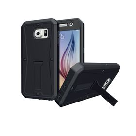 Muvit Ultimate Protective Cover Galaxy S6 - Black