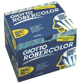 Giotto Robercolor 100 White Chalk