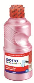 Giotto Pearl Paint 250ml - Magenta