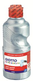 Giotto Pearl Paint 250ml - Cyan