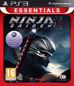 Ninja Gaiden Sigma 2 Essential (PS3)