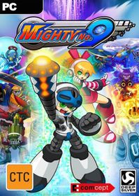 Mighty No. 9 (PC DVD)