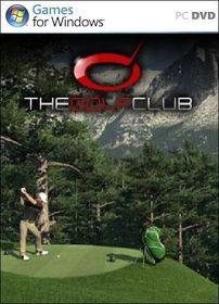 The Golf Club (PC DVD)