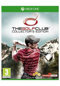 The Golf Club (Xbox One)
