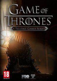 Game of Thrones Season 1 (PC DVD)