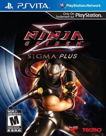 Ninja Gaiden 5 Plus (PS Vita)