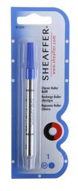 Sheaffer Classic Roller Refill - Medium Blue